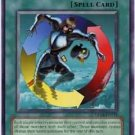 Yugioh Creature Swap (DP04-EN018) unlimited edition near mint card Common