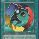 Yugioh Creature Swap (SD2-EN020) 1st edition near mint card Common