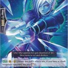 Cardfight! Vanguard Blue Dust (BR01/071EN) near mint card Common (Dark Irregulars)