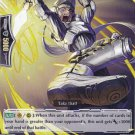 Cardfight Vanguard Covenant Knight, Randolf (BT01/041EN) near mint card Common