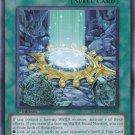 Yugioh Contact with the Aquamirror (EXVC-EN059) 1st edition near mint card Common