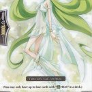 Cardfight Vanguard Yggdrasil Maiden, Elaine (BT01/047EN) near mint card Common