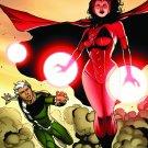 The Mighty Avengers #24 near mint comic (Dark Reign)
