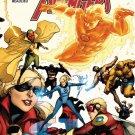 The Mighty Avengers #25 near mint comic (Dark Reign)