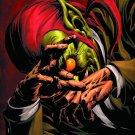 Dark Avengers #5 near mint comic  (Dark Reign)