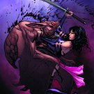 Uncanny X-Men #5 (2011) near mint comic