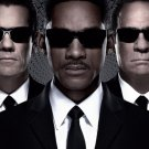 Men in Black 3 Advance Promotional Mini Movie poster Will Smith (2012)