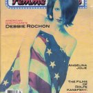 Femme Fatales Magazine July August 2001 Vol 10 #3 near mint copy