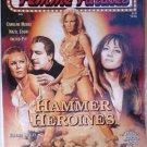 Femme Fatales Magazine Vol. 6 #1 near mint copy (Hammer Heroines)