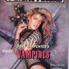 Femme Fatales Magazine Vol 7 #6 near mint copy (Vampires)
