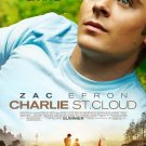 Charlie St. Cloud Advance Promotional Mini Movie poster Zac Efron