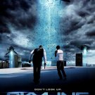 Skyline Advance Promotional Mini Movie poster (2010) Free Shipping