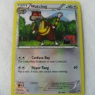 Pokemon Promo Card League 2011 Foil Watchog (Black & White) #79/114 near mint card