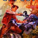 Mass Effect Evolution Vol 2 TP Graphic Novel (brand new)