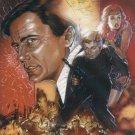 Man From Uncle #1 (Millenium) near mint comic (1993)