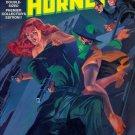 Green Hornet #1 (Now Comics) near mint comic (1989)