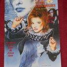 Carnal Comics Presents Porn Star Fantasies #9 (Lisa Ann & Julia Ann) 1996