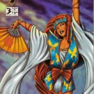 Tomoe #3 (Crusade Comics) near mint comic (1996) first printing