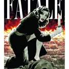 Fatale #5 (Image) near mint comic (2012)