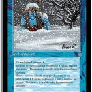 MTG Snowfall (Ice Age) near mint card Magic the Gathering