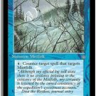 MTG Mistfolk (Ice Age) near mint card Magic the Gathering