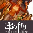 BTVS Buffy the Vampire Slayer TP Season 8 Retreat Vol. #6 (brand new)