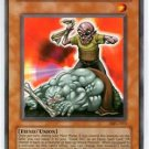Yugioh Second Goblin (MFC-013) unlimited edition near mint card Common