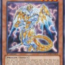 Yugioh Hieratic Dragon of Nuit (GAOV-EN018) 1st edition near mint card Common