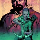 Archer & Armstrong #1 near mint comic (2012) cover A
