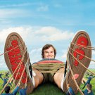 Gulliver's Travels Advance Promotional Movie Poster Jack Black 2011 C