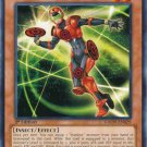 Yugioh Inzektor Ladybug (GAOV-EN029) 1st edition near mint card Common