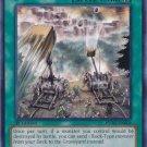 Yugioh Catapult Zone (REDU-EN064) 1st edition near mint card Common
