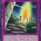 Yugioh Stonehenge Methods (REDU-EN069) 1st edition near mint card Common