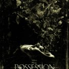 The Possession Advance Promotional Movie poster (2012) B