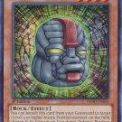 Yugioh Chronomaly Colossal Head (REDU-EN010) 1st edition near mint card Rare
