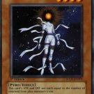 Yugioh Helios - The Primordial Sun (SDDE-EN005) 1st edition slightly played card Common