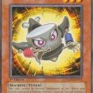 Yugioh Synchro Magnet (TSHD-EN011) unlimited edition near mint card Common