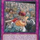 Yugioh Double Payback (GAOV-EN080) 1st edition near mint card Common