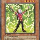 Yugioh Telekinetic Shocker (TDGS-EN022) 1st edition near mint card Common