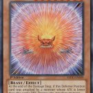 Yugioh Three Thousand Needles (REDU-EN039) 1st edition near mint card Common
