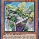 Yugioh Goblin Marauding Squad (REDU-EN040) 1st edition near mint card Common