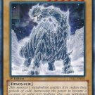 Yugioh Frostosaurus (YS12-EN003) 1st edition near mint card Common