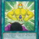 Yugioh Ego Boost (YS12-EN020) 1st edition near mint card Common