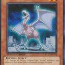 Yugioh Worm Falco (GLD3-EN034) Limited Edition near mint card Common