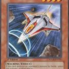 Yugioh Lord British Space Fighter (SOVR-EN035) unlimited edition near mint card Rare