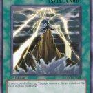 Yugioh Gagagabolt (ORCS-EN048) unlimited edition near mint card Rare