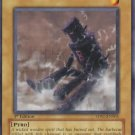 Yugioh Charcoal Inpachi (5DS1-EN005) unlimited edition near mint card Common
