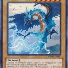 Yugioh Wattaildragon (GAOV-EN001) unlimited edition near mint card Common