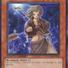 Yugioh Amazoness Archer (GLD3-EN003) Limited Edition near mint card Common