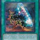 Yugioh Monster Gate (SDDC-EN032) 1st edition near mint card Common